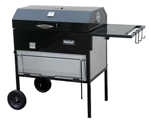 Roasting Box RB01-1 with lid